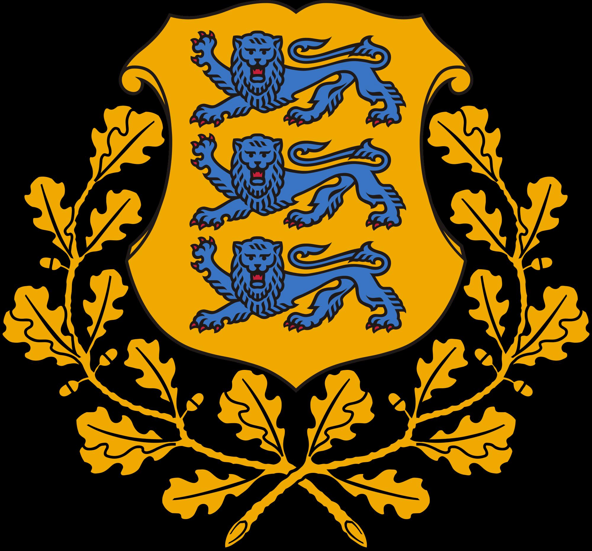 Nordic Estonia.