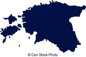 Estonia map Illustrations and Stock Art. 1,439 Estonia map.