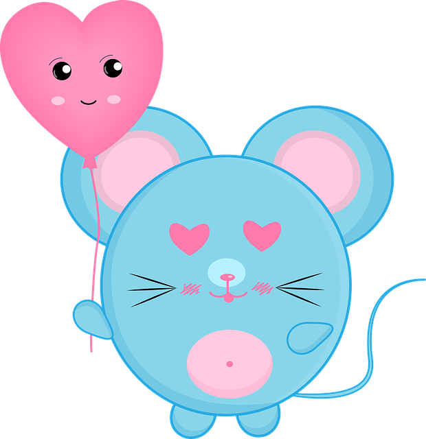 Free photo Rat Rat Babies Needy Cute Sweet Nager Baby.