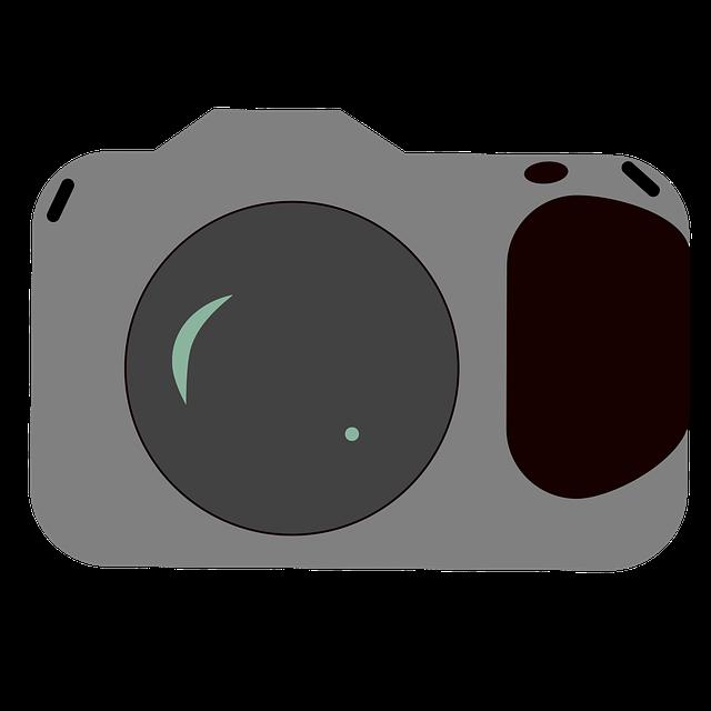Free photo Digital Photography Camera Technology Classic.