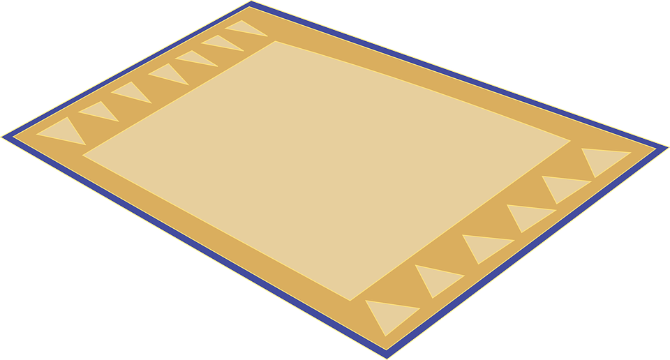 Rug Clipart Png Clipground