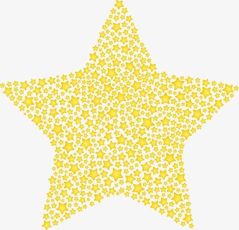 A Estrela Dourada.
