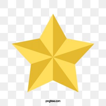 Estrela Dourada Png, Vetores, PSD e Clipart Para Download Gratuito.