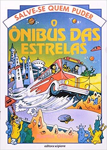 Ônibus Das Estrelas.