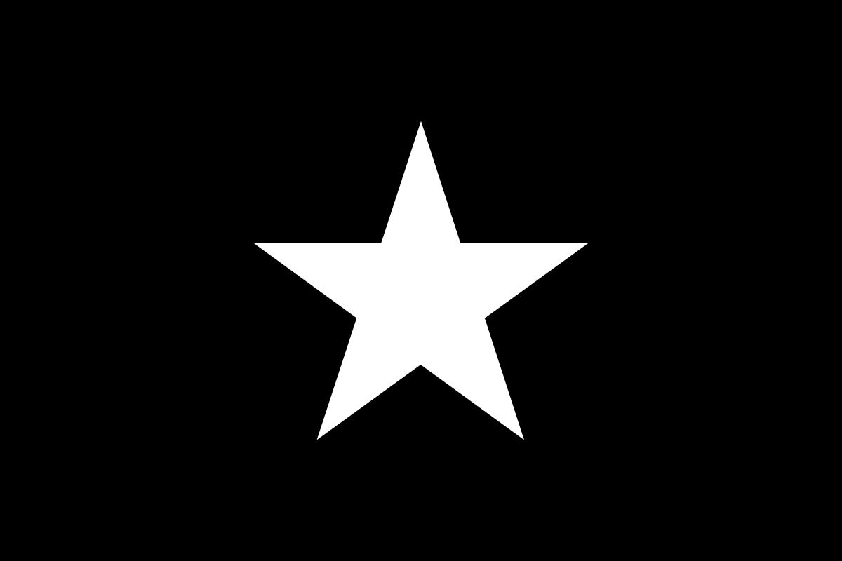 Estrella blanca png » PNG Image.