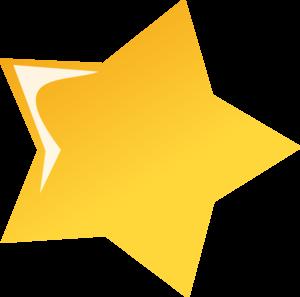 Estrella Clipart.