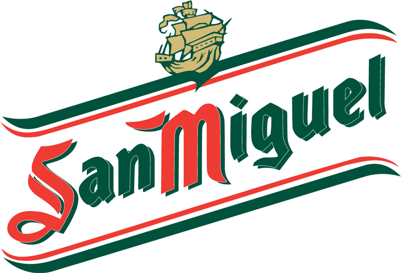 San Miguel Lager in 2019.