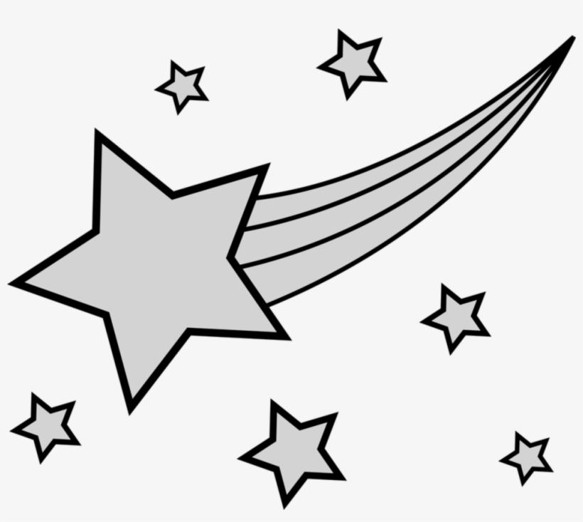 Estrella Fugaz Png.