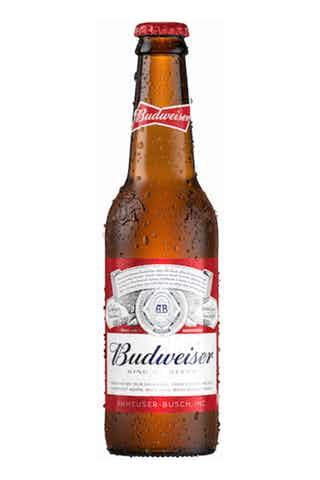 Budweiser.