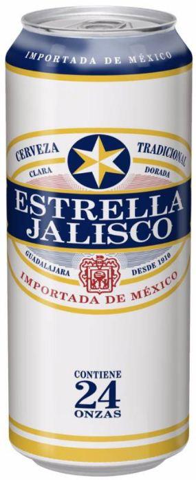 Estrella Jalisco Mexican Lager • 12pk Can.