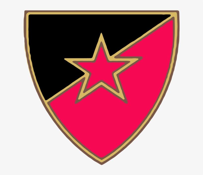 Estrella Roja Fútbol Club.