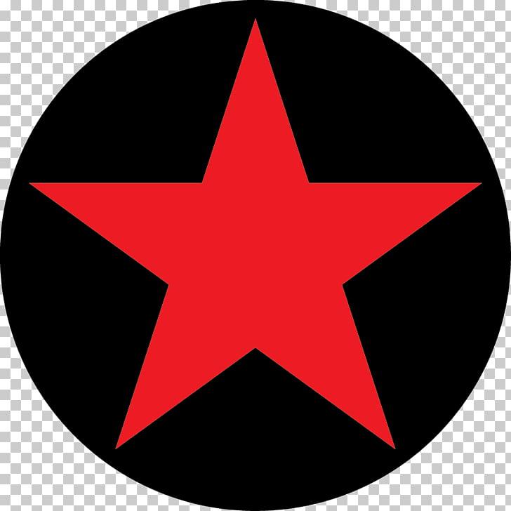 Estrella roja circulo xiaomi mi a1, estrella roja PNG.