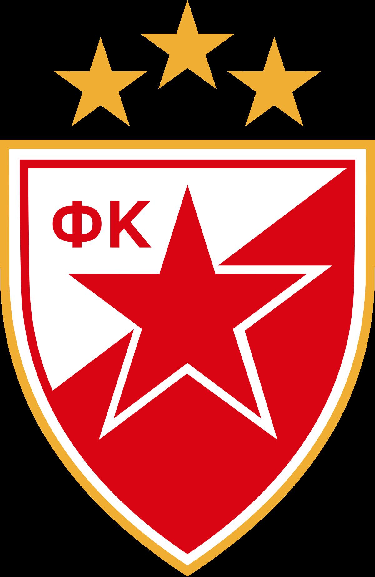 Estrella Roja de Belgrado.