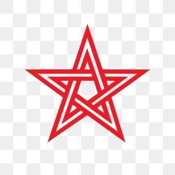 Estrella Roja Png, Vectores, PSD, e Clipart Para Descarga Gratuita.