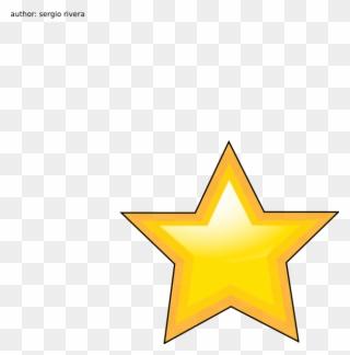 Free PNG Estrella Clip Art Download.