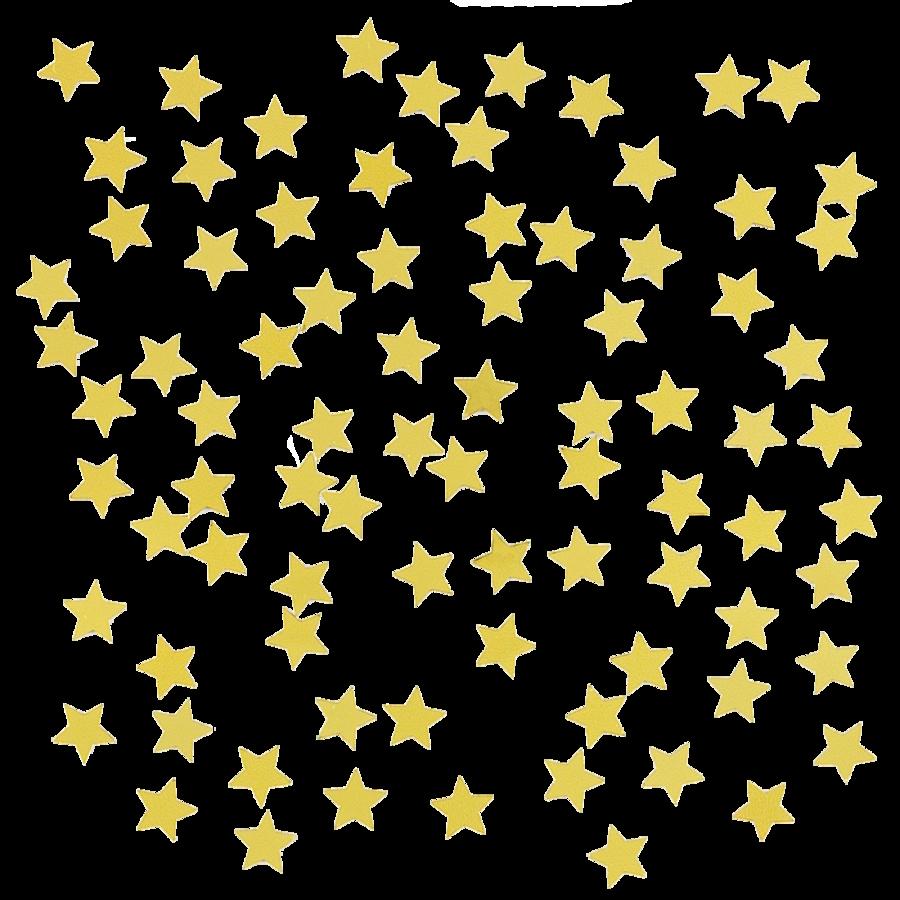 Estrellas doradas png para photoshop 6 » PNG Image.