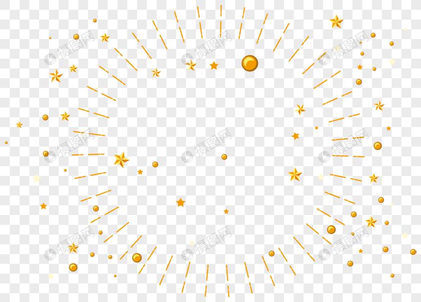 estrellas doradas Imagen Descargar_PRF Gráficos 400264210_PNG Imagen.