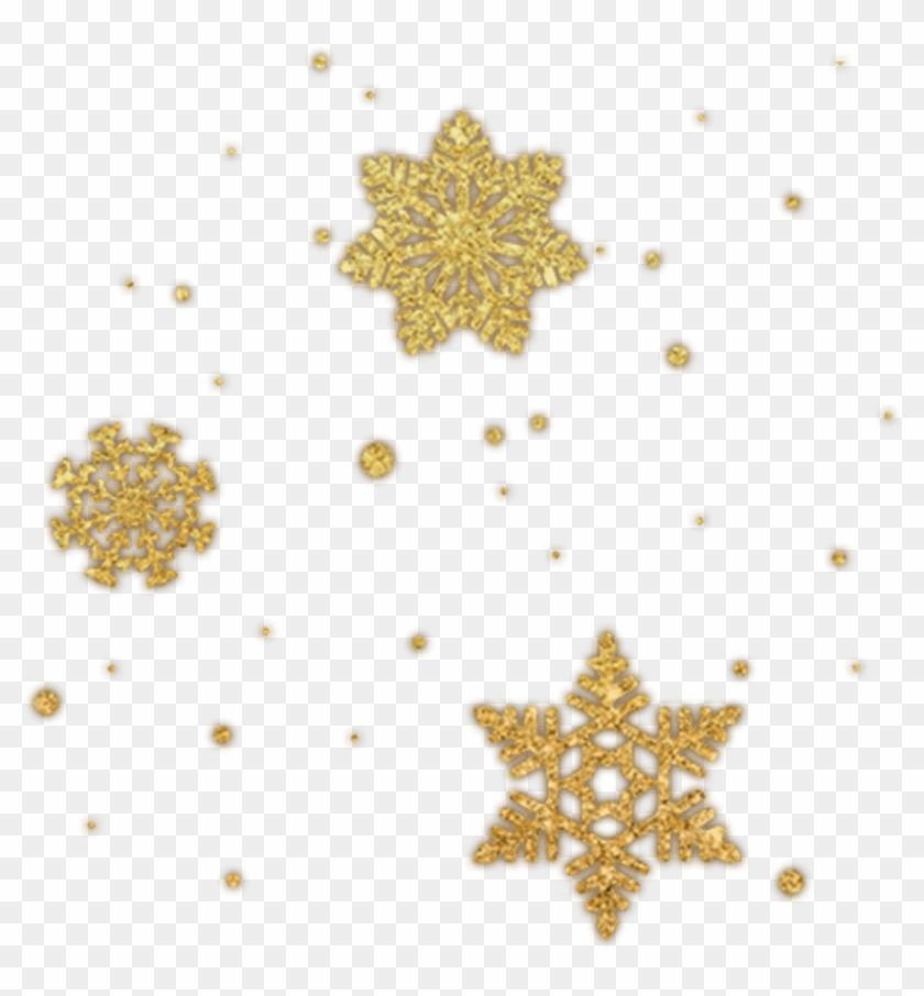 Estrellas Doradas Png.
