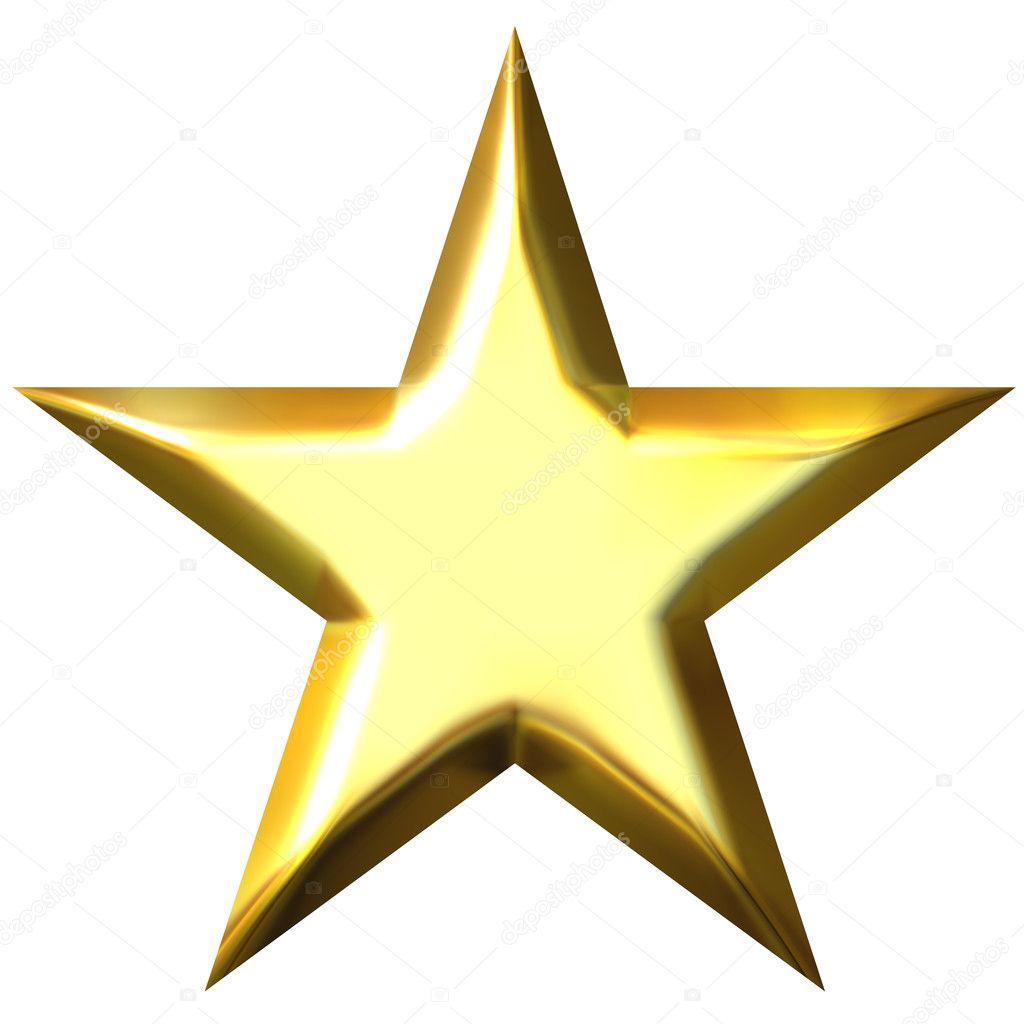 Vector: estrellas doradas png.