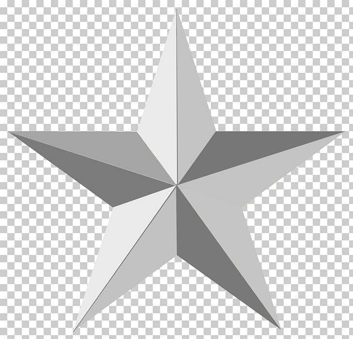Estrella PNG Clipart.