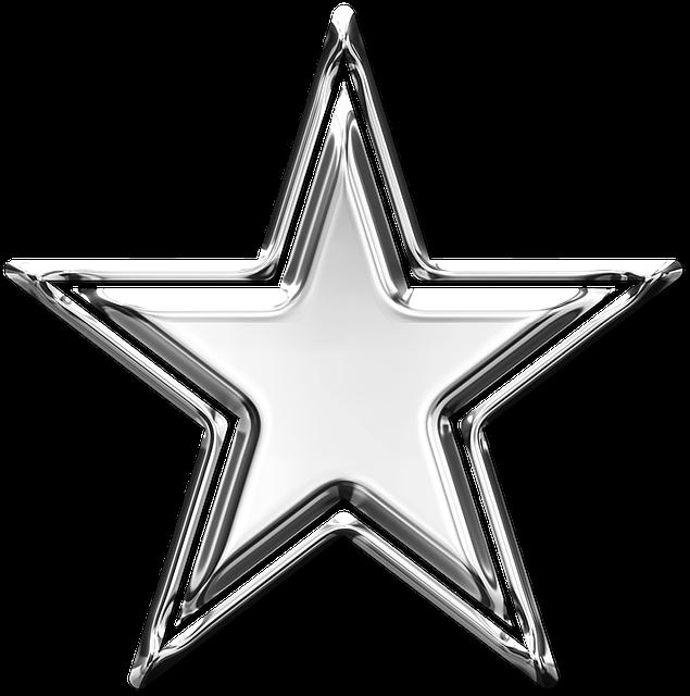 Estrellas Plata Ganador.
