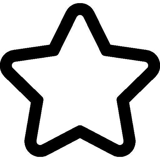 Estrella De Cinco Puntas.