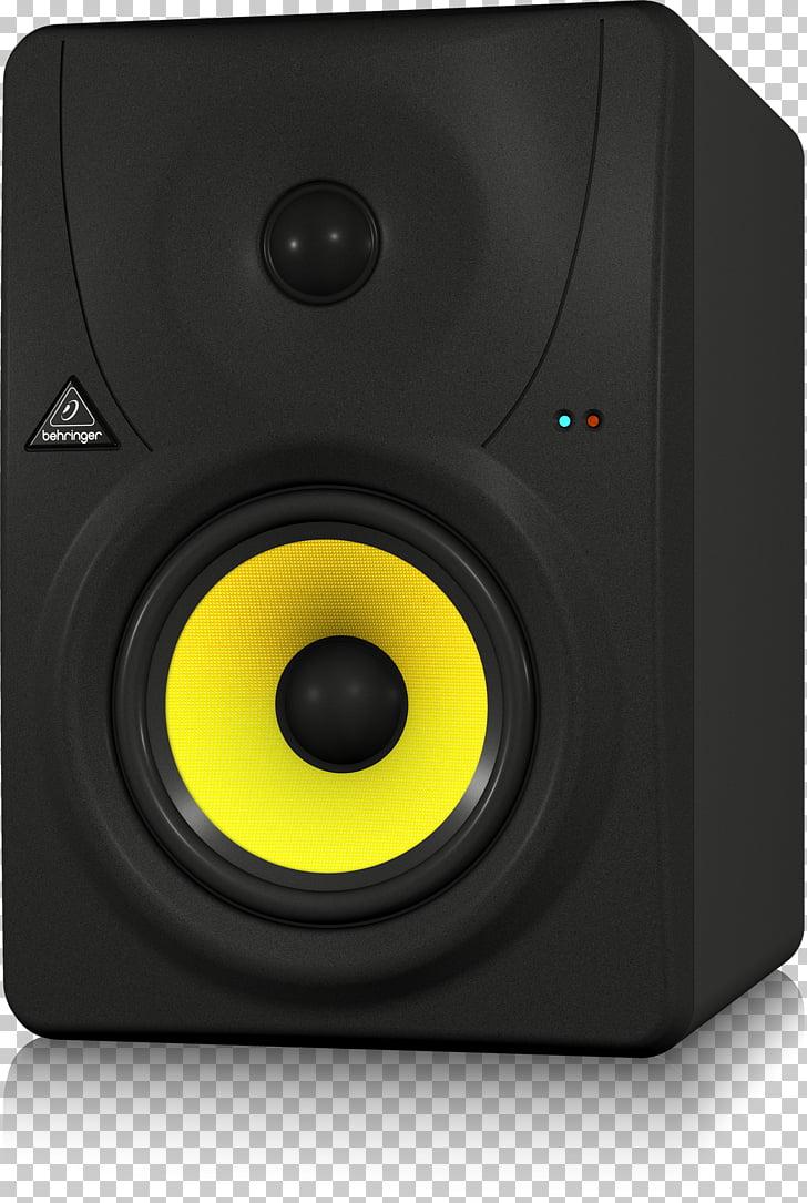 Studio monitor BEHRINGER TRUTH B1030A / B1031A Loudspeaker.