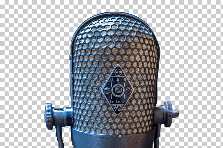 Micrófono grabación de música estudio de grabación y.