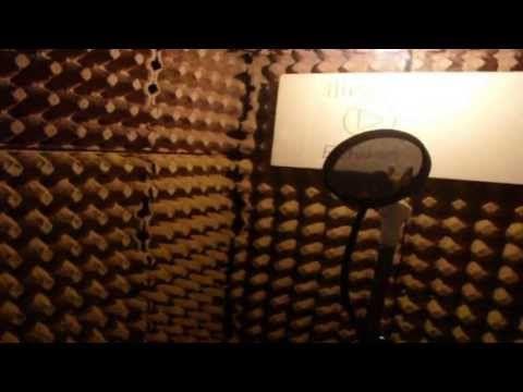 Estudio de grabacion Casero (Home Studio) [ilimitid Estudios.