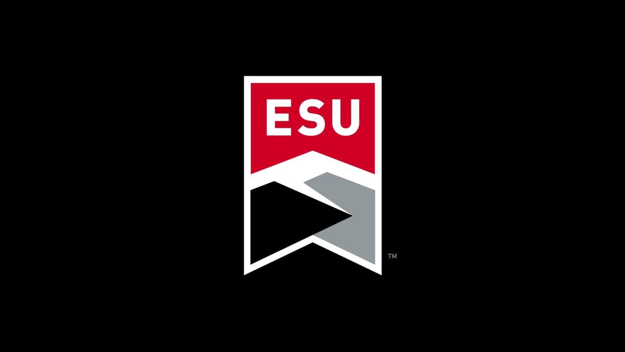 ESU Logo Animation.