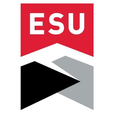 ESU on Twitter: \