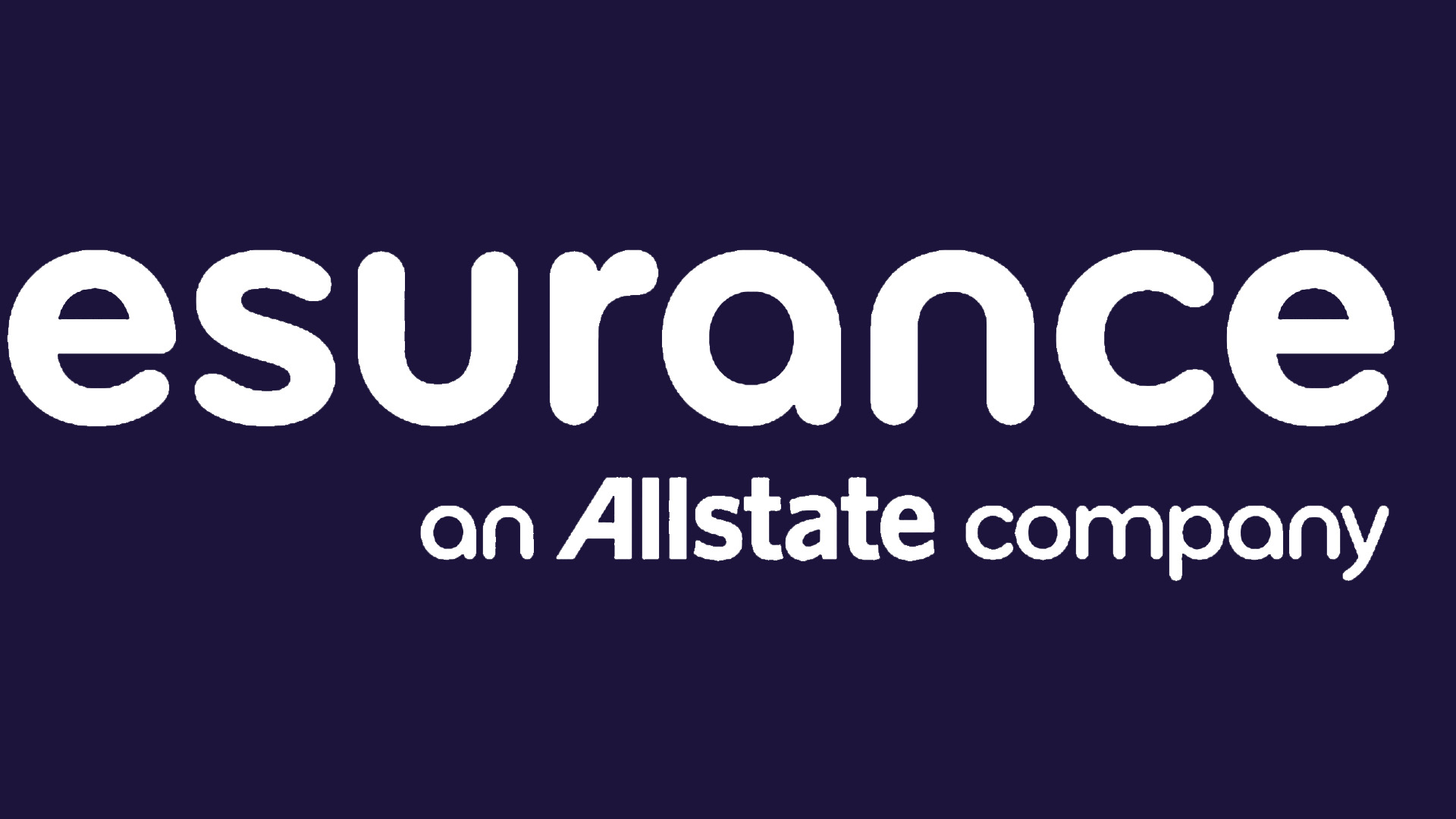 Meaning Esurance logo and symbol.