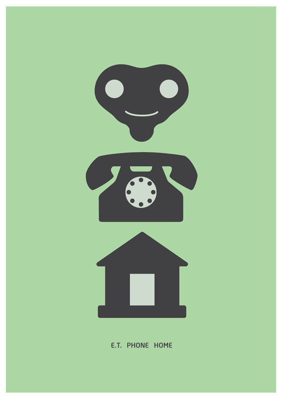 Et The Extra Terrestrial Clipart Clipground