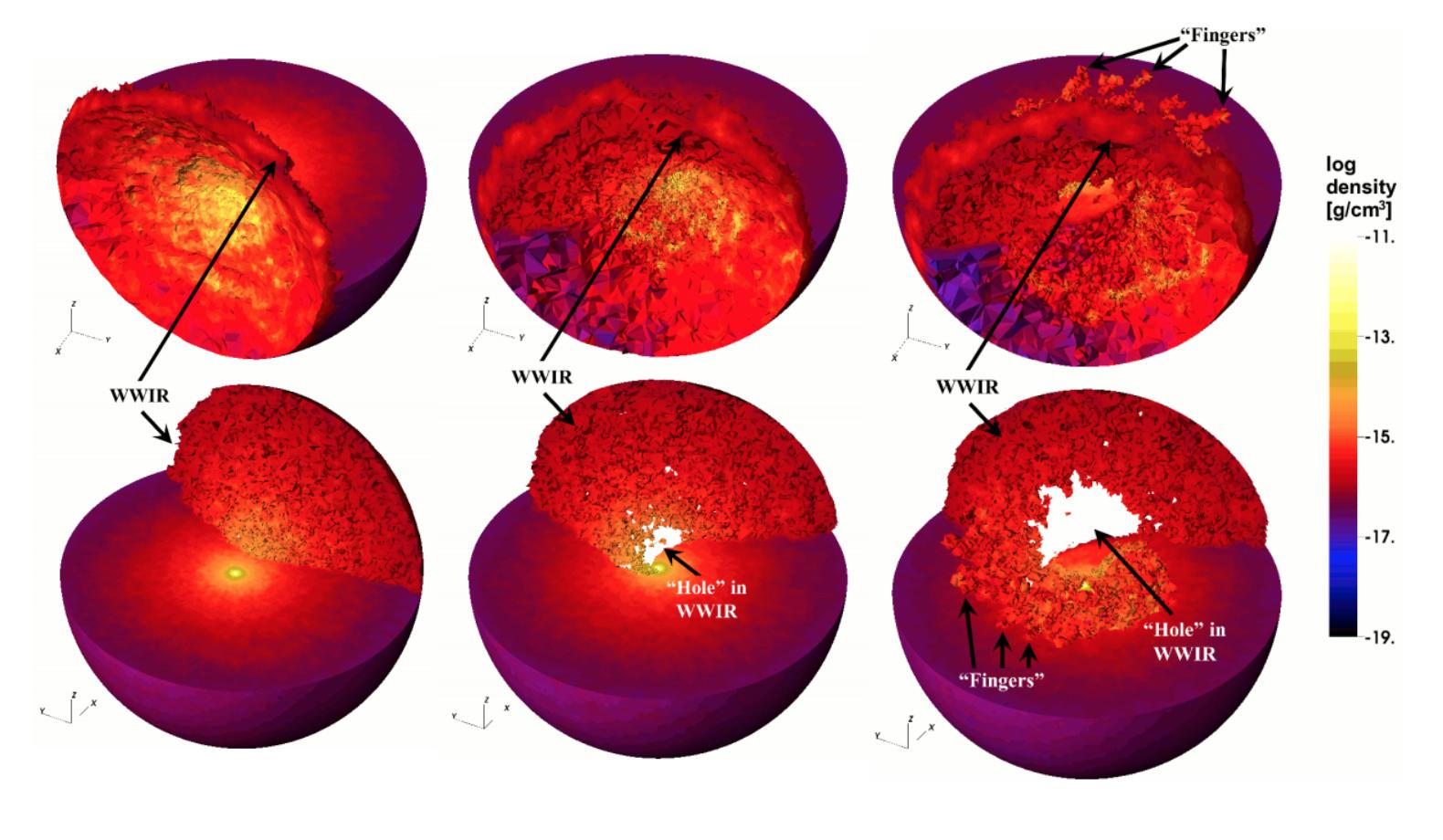 Eta Carinae's New Dimension: 3D Printing Meets Computational.