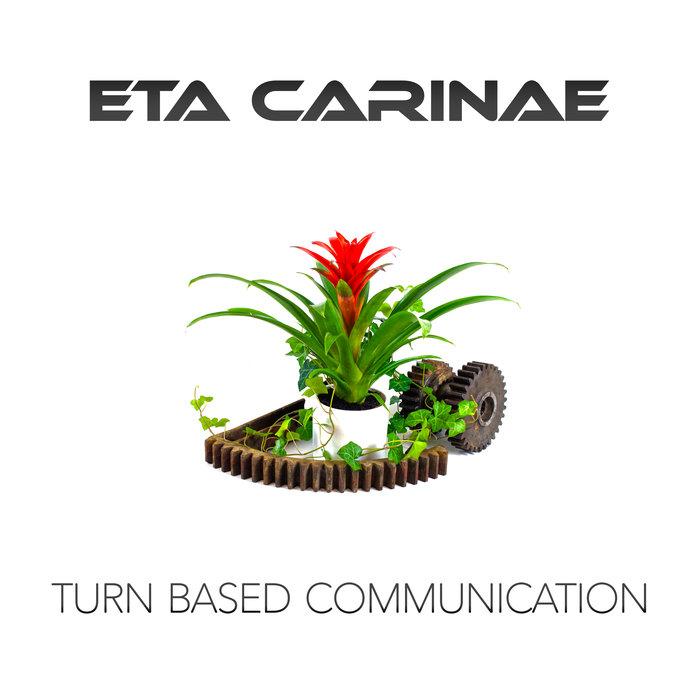 Eta Carinae.