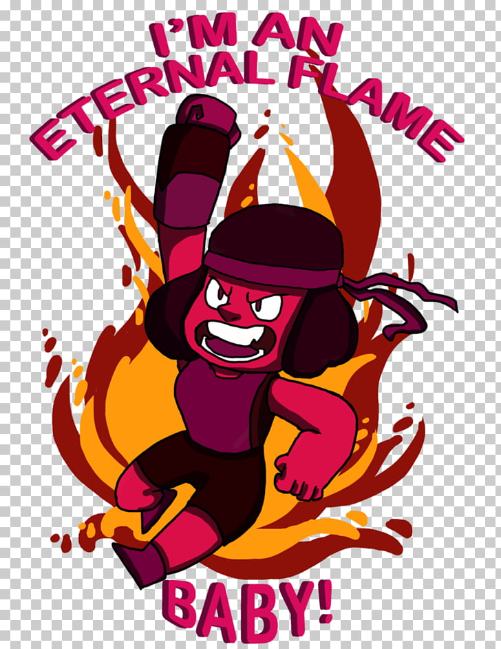 Eternal flame Heat, flame PNG clipart.