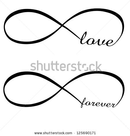 1000+ images about Love & Infinity Symbol on Pinterest.