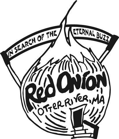 The Red Onion! (@TheRedOnion).