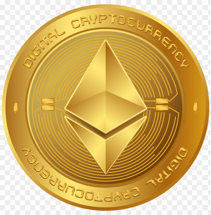Download ethereum eth cryptocurrency clipart png photo.