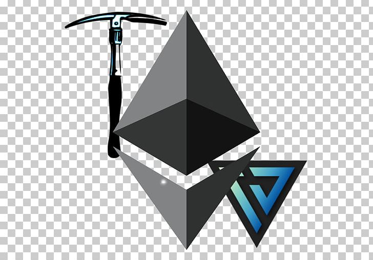 Ethereum Logo Cryptocurrency Bitcoin Blockchain PNG, Clipart.