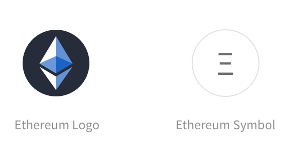 Anyone have a link to the ETH Logo (the token/coin/asset, not the.