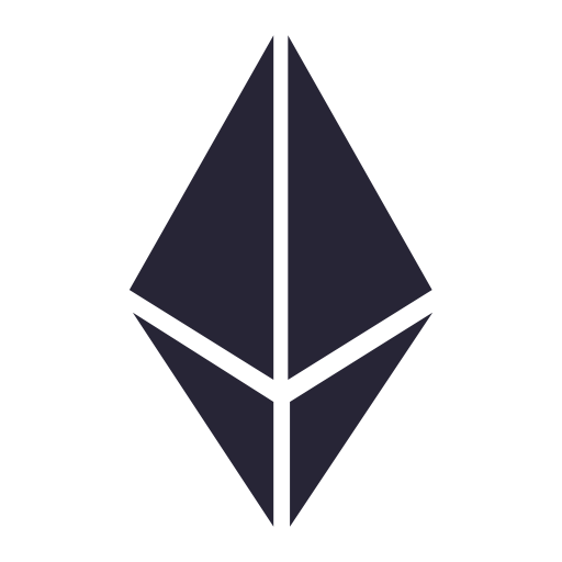 Eth, Ether, Ethereum Icon PNG and Vector for Free Download.