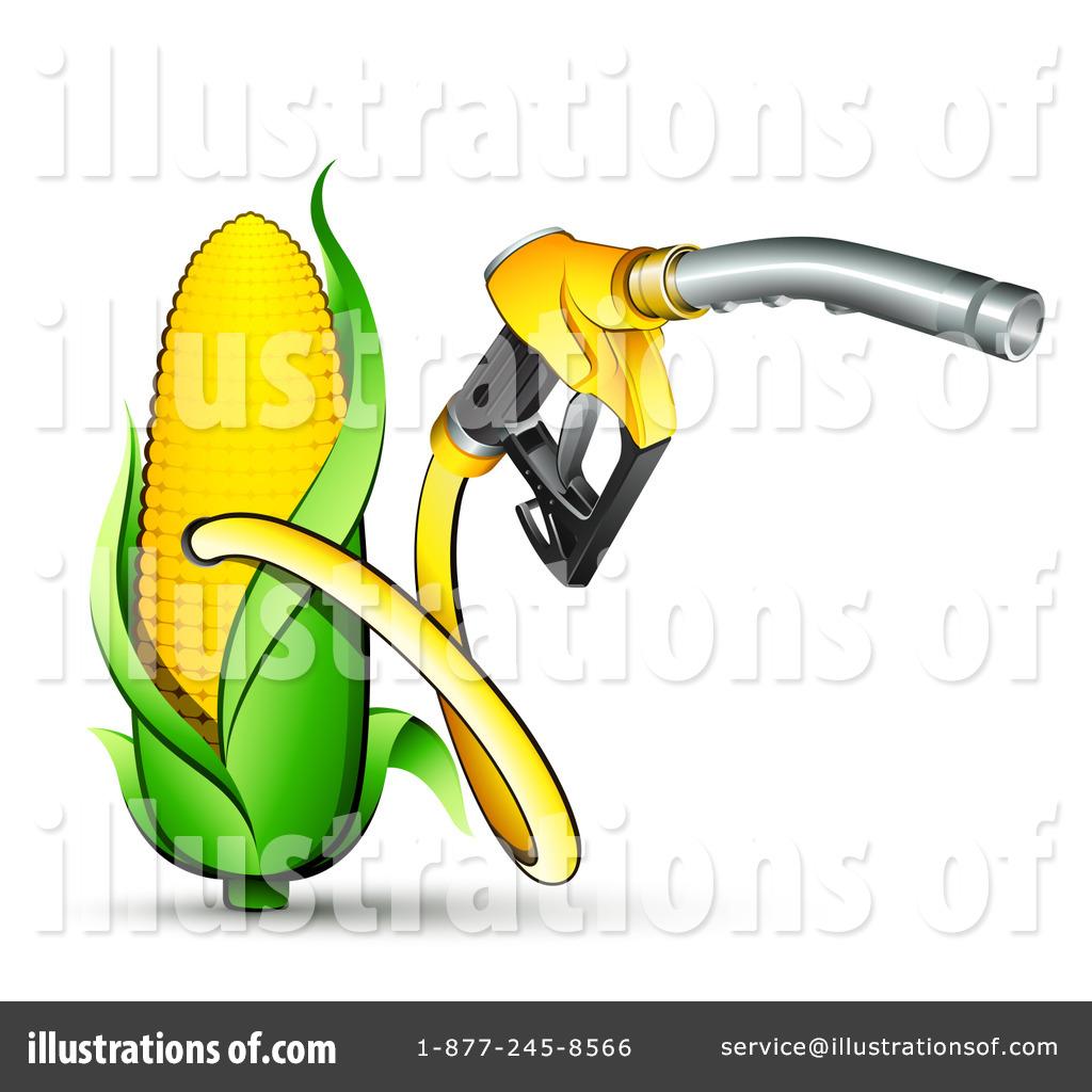 Corn Clipart #30951.