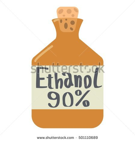 Ethanol Stock Images, Royalty.