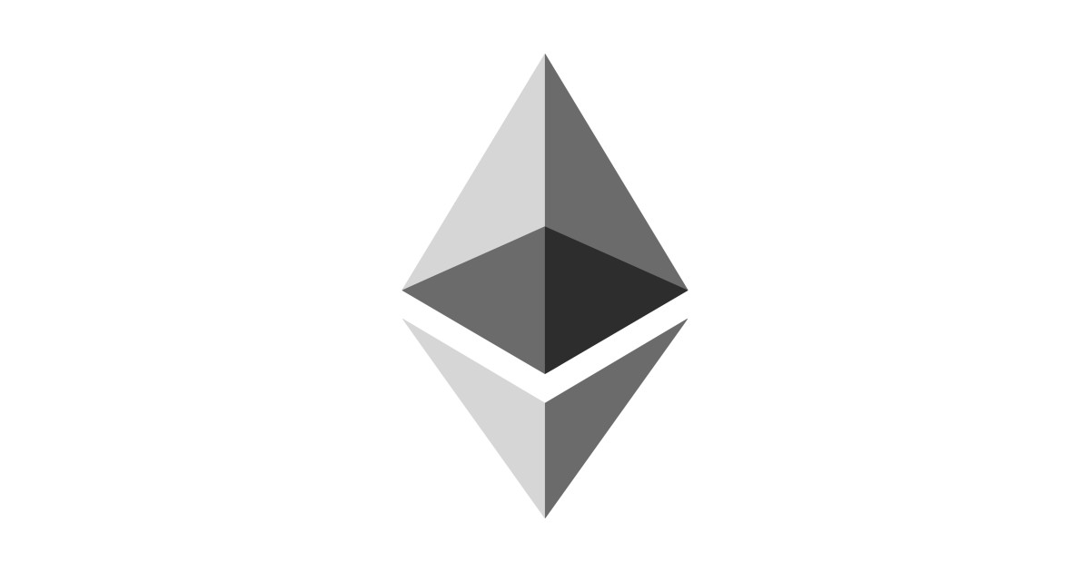 Ethereum Logo by australianmate.