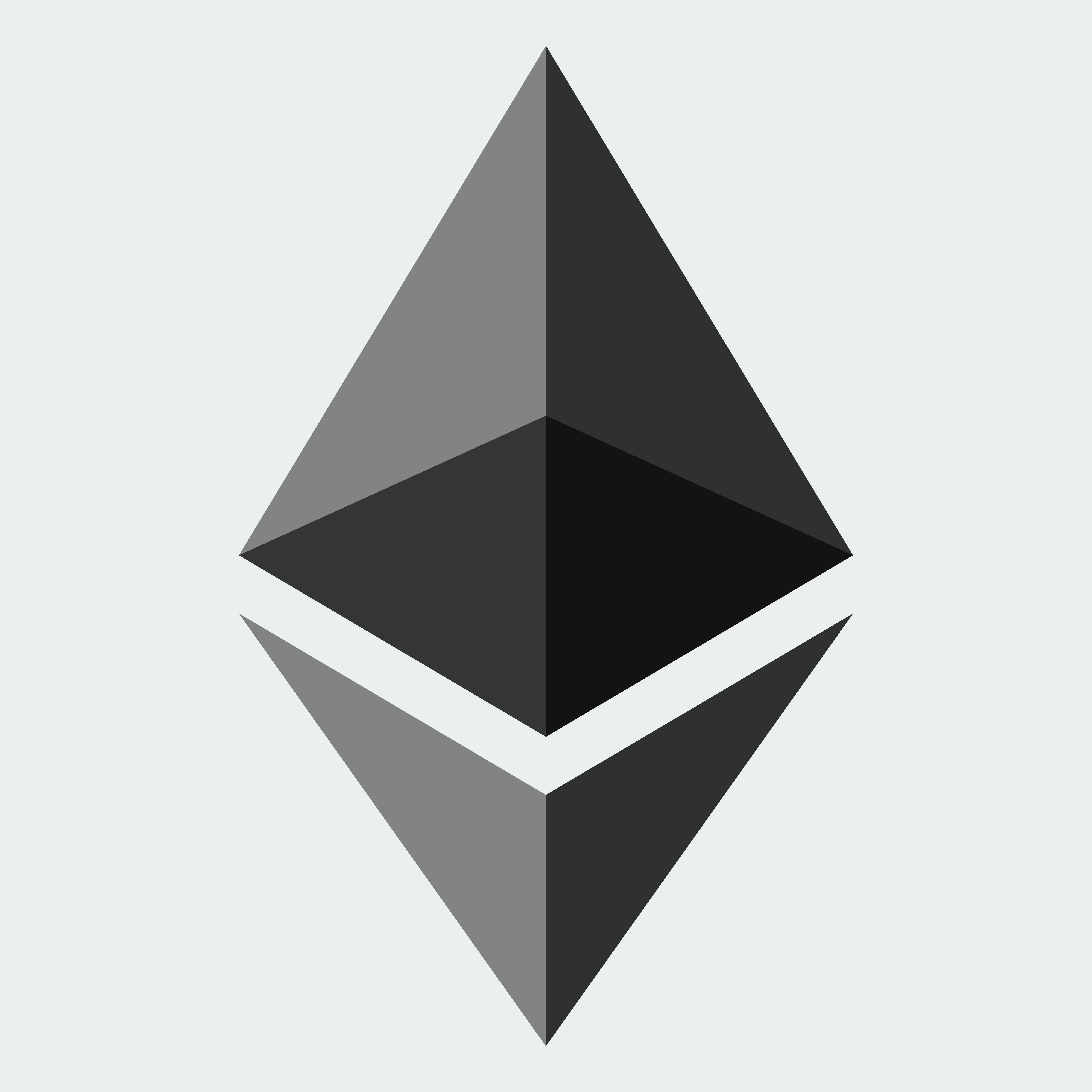 Ethereum Brand Assets.
