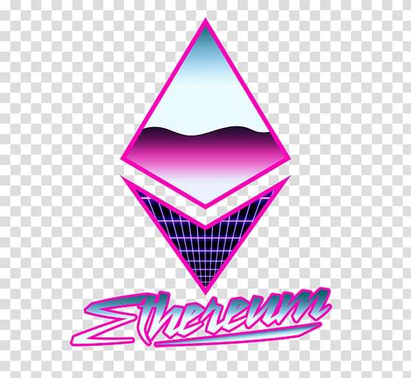 Ethereum Logo Cryptocurrency Bitcoin Initial coin offering.