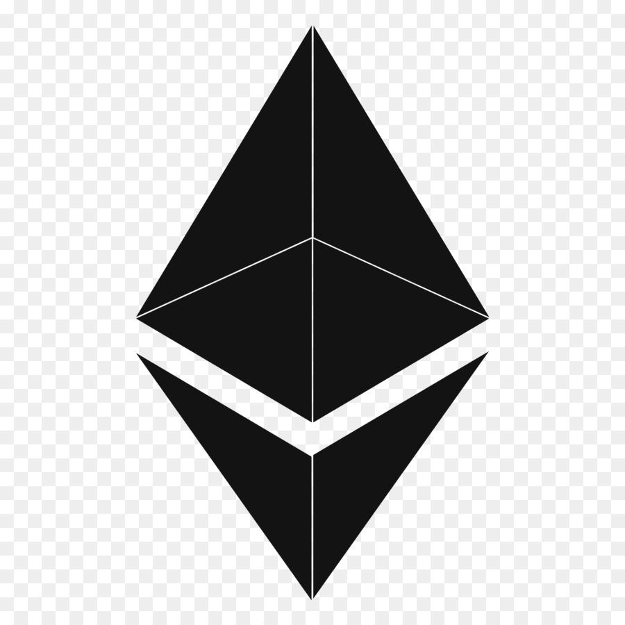 Ethereum Logo png download.