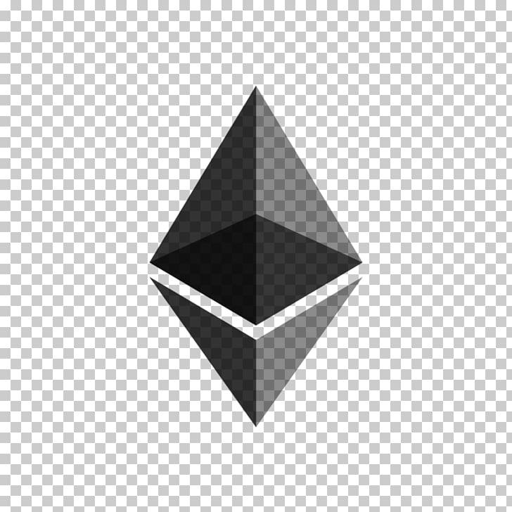 Ethereum Cryptocurrency Blockchain Bitcoin Logo, bitcoin PNG.