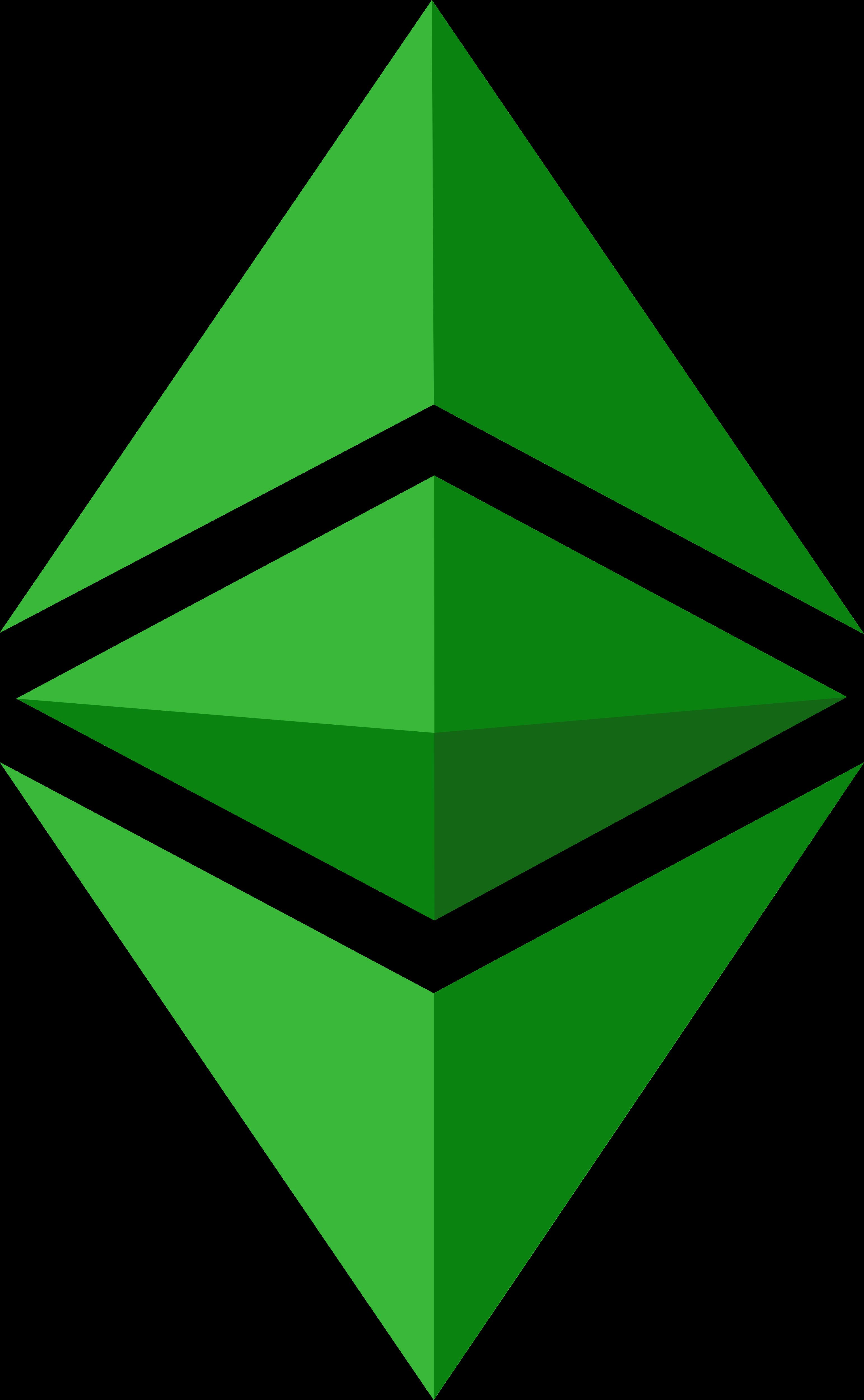 Ethereum.